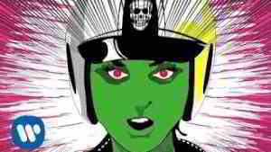 David Guetta & Showtek - Bad ft.Vassy (Lyrics Video)