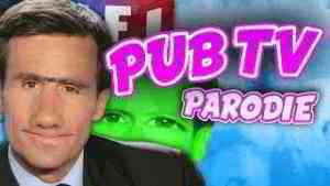 PUB TV (PARODIE)