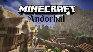 Andorhal HD Resource Pack 1.14.4/1.13.2 - 9Minecraft.Net