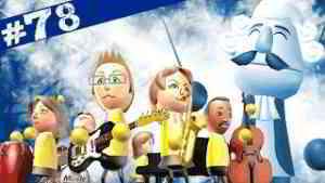 TEST EN CARTON #78 - Wii Music