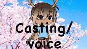Casting/voice #castingshirøvoice1