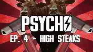 Psycho - A Fallout 4 Machinima - Episode 4