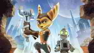 Why Ratchet and Clank Deserve Another Game