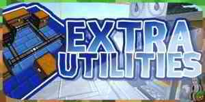 Extra utilities 1.12.2