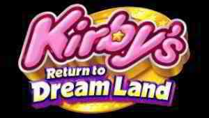 Landia - Kirby's Return to Dream Land