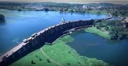 Owen falls dam queen