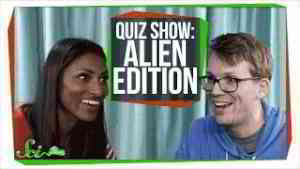 Fluid Dynamics and Aliens! (Okay, Not Really) | SciShow Quiz Show