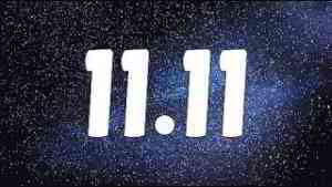 November's 11 11 Gateway, A Message Ahead of the Portal