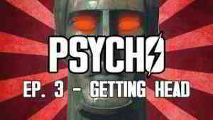 Psycho - A Fallout 4 Machinima - Episode 3