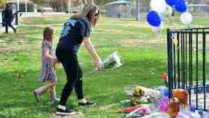 High School Shooting Suspect Dies In Santa Clarita, Calif., Sheriff's Dept. Says