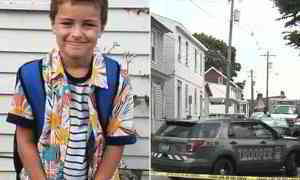 Boy, 13, to be tried as an adult for shooting and killing his brother