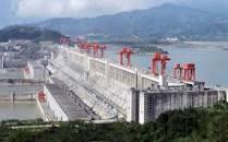 Biggest dam