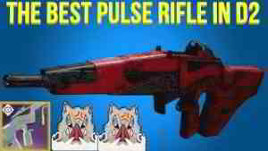 This Pulse Rifle Should Be Illegal...And It Actually Is.