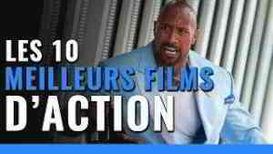 Top film d'actio