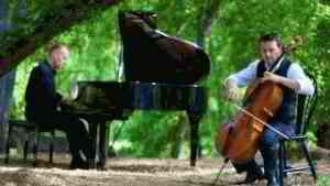 Christina Perri - A Thousand Years (Piano/Cello Cover)