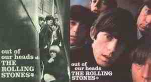 The Rolling Stones - Out Of Our Heads (1965) [UK & US Versions - ABKCO Remasters 2002] PS3 ISO + Hi-Res FLAC