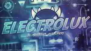ElectroLux (Extreme Demon) By ItsAdvyStyles & others - 100% | MrSpaghetti