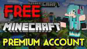 (1515) How to get Minecraft Premium account for FREE!! *2020 Working* (Minecraft account Generator) - YouTube