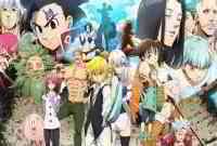 Nanatsu no Taizai Saison 3 - Anime Detail OtakuFR