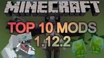 Mod minecraft 1.12