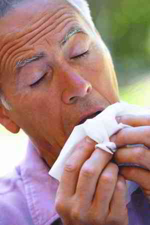 Sniffing out sinus relief - Harvard Health