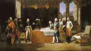 Traité de Leoben — Wikipédia