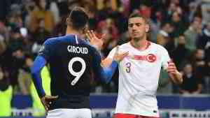 REVIVEZ - France-Turquie (1-1) : accrochés, les Bleus pas encore assurés de disputer l'Euro
