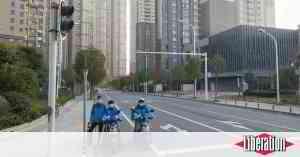 Coronavirus en Chine: «Je n'ai jamais vu ma ville comme ça»