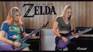The Legend of Zelda - Link's Awakening (SHRED VERSION)