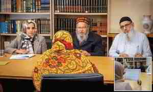 Special report: Inside Britain's secretive sharia courts