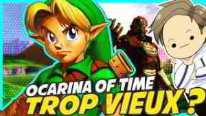 OCARINA OF TIME EN 2019 : ÇA VAUT LE COUP ? 🤔 | REVIEW