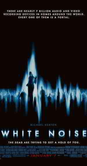 White Noise (2005) - IMDb