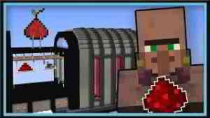Hermitcraft 6: Unlimited REDSTONE Farm Achieved!