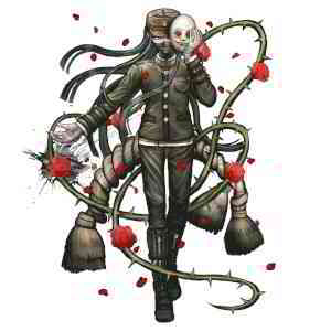 Korekiyo Shinguji | Danganronpa Wiki | FANDOM powered by Wikia
