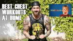 Best Quarantine Home Workouts: Chest