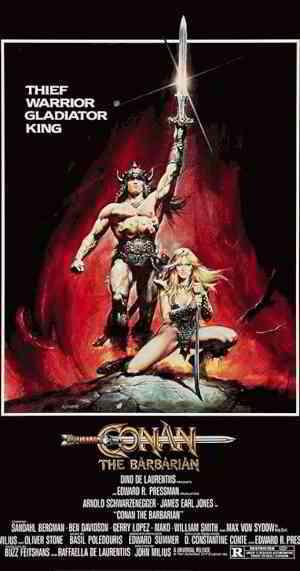 Conan the Barbarian (1982) - IMDb