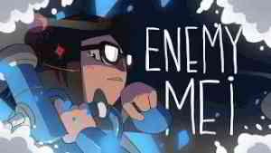 ENEMY MEI (OVERWATCH ANIMATION)