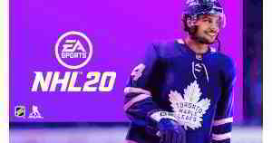Playstation nhl