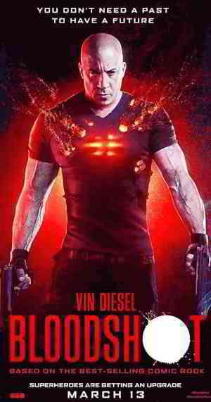 Bloodshot (2020) - IMDb