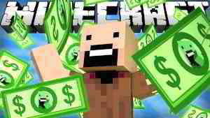 Never Enough Currency Mod 1.12.2/1.11.2 (Bank Account, ATM) - 9Minecraft.Net