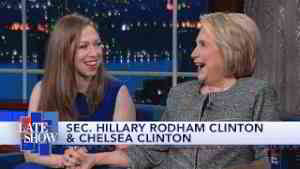 Hillary Rodham Clinton: Impeachment Inquiry Is 'Exactly What Should Be Done'