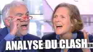 ANALYSE DU CLASH PASCAL PRAUD VS CLAIRE NOUVIAN