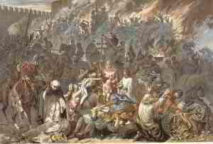 Pogrom de Strasbourg — Wikipédia
