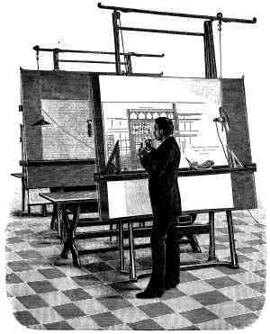 Architecte — Wikipédia