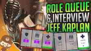 PATCH PTR: ROLE QUEUE / No Decay & Lore ZEN SOON ! - L'avis de Jeff Kaplan - Overwatch FR
