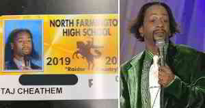 High School Lets Students Dress Up For Their ID Pics And The Results Are Amazing