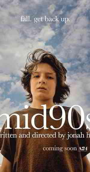 Mid90s (2018) - IMDb