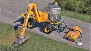 Farming Simulator 19 Energreen ILF S1500