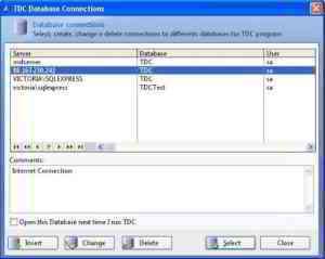 TDC (version gratuite) télécharger pour PC