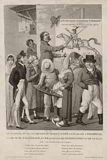 Traité de Presbourg — Wikipédia